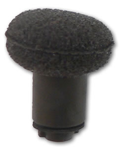 Small Bell Tip w/ Cushion For Tristar