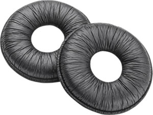 Leatherette Ear Cushion