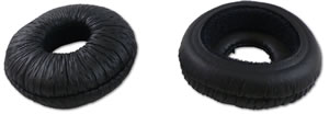 Leatherette Ear Cushion Supra Plus