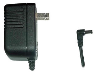 AC Adapter for CS50
