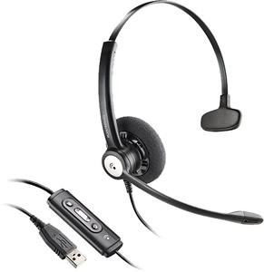 Blackwire Headset C610 USB