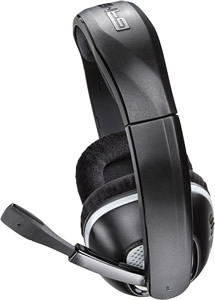 Wireless Stereo Headset for Xbox83604-01