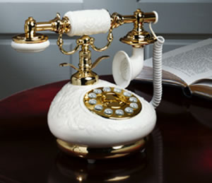 9002-HT Porcelain Plain