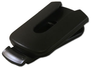 Belt clip For KX-TD7895 and 7896