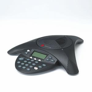 2200-07800-160 2WSoundStationEX DECT6.0