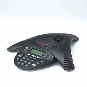 2200-16000-001 SoundStation2 Conf. Phone
