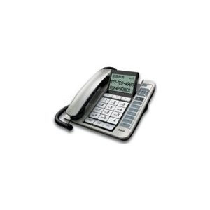 Corded Desk Phone, CID,ITAD, Tilt Screen