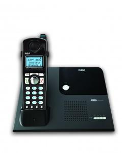 4 Line Cordless Telephone