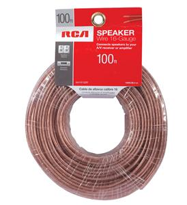 100 FT SPEAKER WIRE