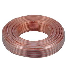 50 FT 18 GAUGE SPEAKER WIRE