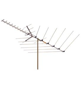 Universal Outdoor 30 Element Boom Antenn