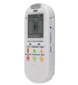 iMemory, big button DVR, 2GB, 400 hrs re