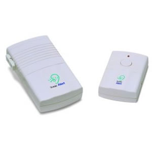 Wireless Doorbell Signaler