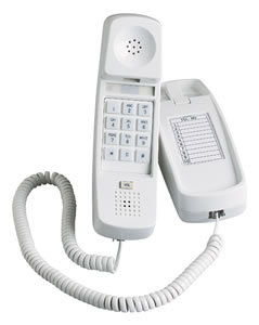 Hospital Phone w/ Data Port 20005