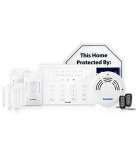 Deluxe Kit of D.I.Y. Wireless Smart Home