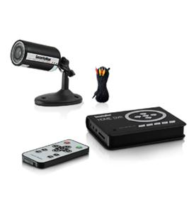 Camera System Kit -Night Vision & SD DVR