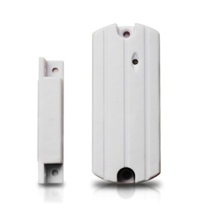 Wireless door/window sensor air-alarm