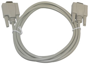 NM-09FF06 TVS50 Program Cable