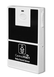 CentralAlert Baby Sound Sensor