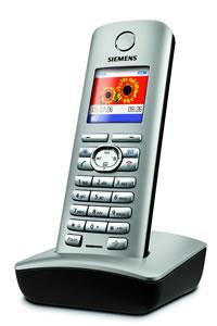 Siemens DECT 6.0 Accessory Handset