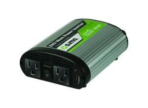 Power Inverter 225 Watt