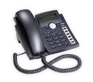 Baseline Phone 27 Keys Black 3037