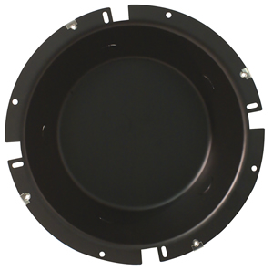 "Top Hat for 8"" Speaker Combinations"