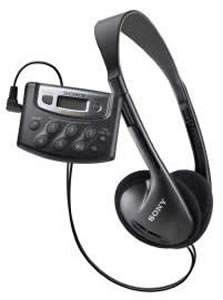 Sony Radio Walkman