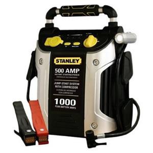 Stanley 500 Amp Jumper
