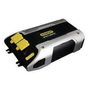 Stanley 500W Inverter