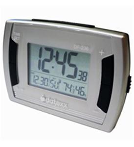 Jumbo Alarm Clock/Calendar w/temperature