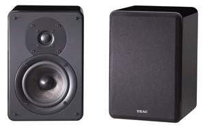 AG-H300/PD-H300 Reference Speakers