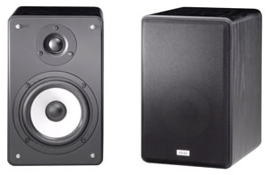 CR-H227I/DR-H300 Reference Speakers