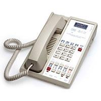 Teledex Diamond +S-5 Button Ash