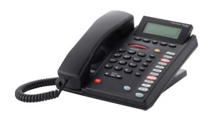 TeleMatrix IP550 Black
