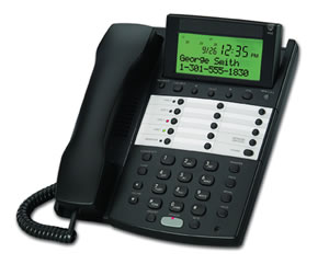 4-Line System Telephone