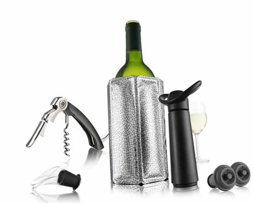 Giftset Wine Essentials