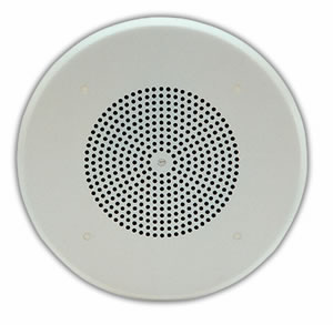 "1Watt 1Way 8"" Ceiling Speaker"