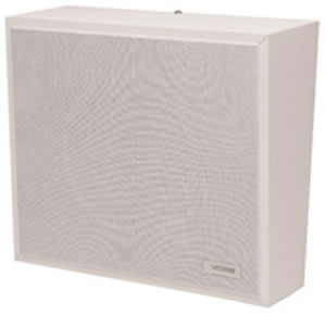 Talkback Wall Speaker - White