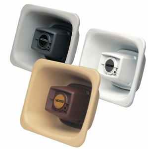 1 Watt 1 Way FlexHorn - Beige