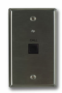 Valcom Call In Switch w/ Volume Control