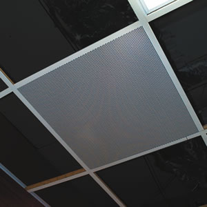 2'x1' Lay-In Ceiling Speaker