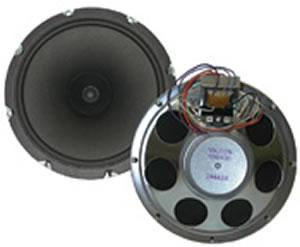 8in 25/70 Volt Speaker