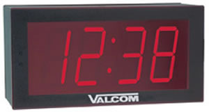 4.0 inch Digital Clock