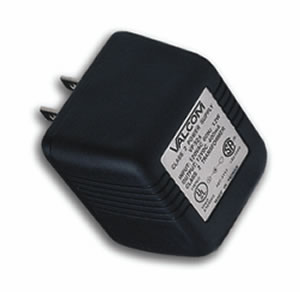 Valcom Power Supply