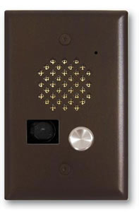 Video Entry Phone-Bronze