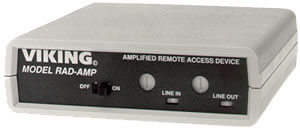 Viking Amplif Remote Acces Device