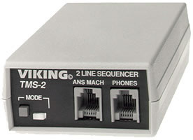 Viking 2 Line Call Sequencer