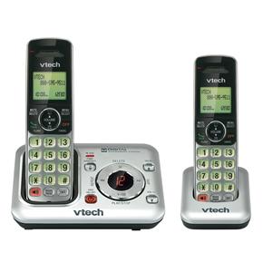 Vtech 2-handset DECT