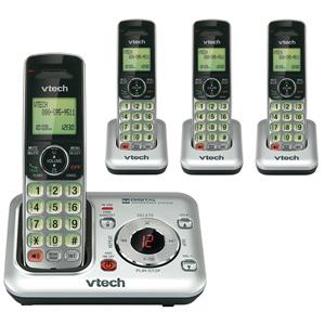 Vtech DECT 4-handset